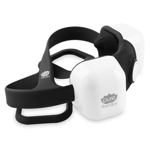 Pure Therapy Wireless Neck and Shoulder Massager