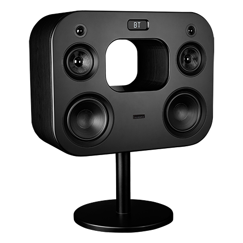 Fluance FI70 Bluetooth Speaker System Right Side