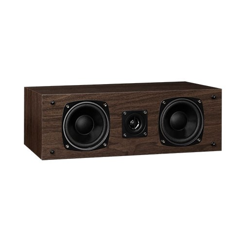 SXC High Definition Two-way Center Channel Speaker