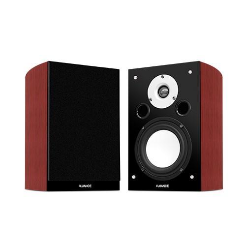XL7S High Performance Two-way Bookshelf Surround Sound Speakers