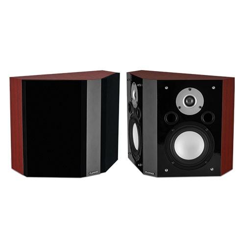 XLBP Wide Dispersion Bipolar Surround Sound Speakers (pair)