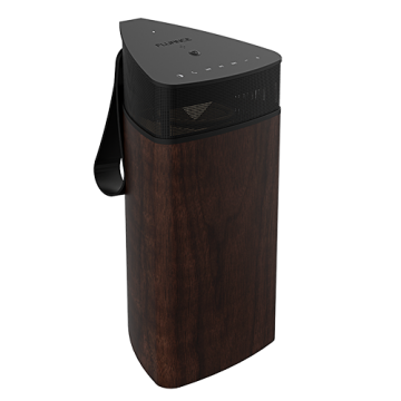 Fi20 High Performance Portable Wireless 360 Degree Speaker
