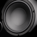 DB10 10-inch Low Frequency Powered Subwoofer - Lyrics