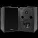 Fluance AV5 Black Ash Surround Sound Speakers Alternate