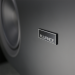 Fluance FI70 Bluetooth Speaker System Stylized Closeup