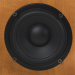 Fluance speaker close up