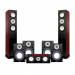 XLHTB-XL7S-KIT home theater system main