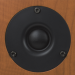 Fluance close up speaker