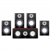 XL7C-XL7S-2PACK home theater speakers
