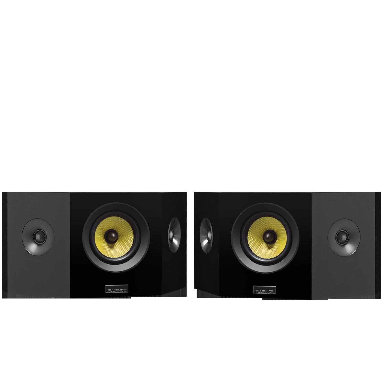 Signature Series Hi-Fi Bipolar Surround Sound Speakers