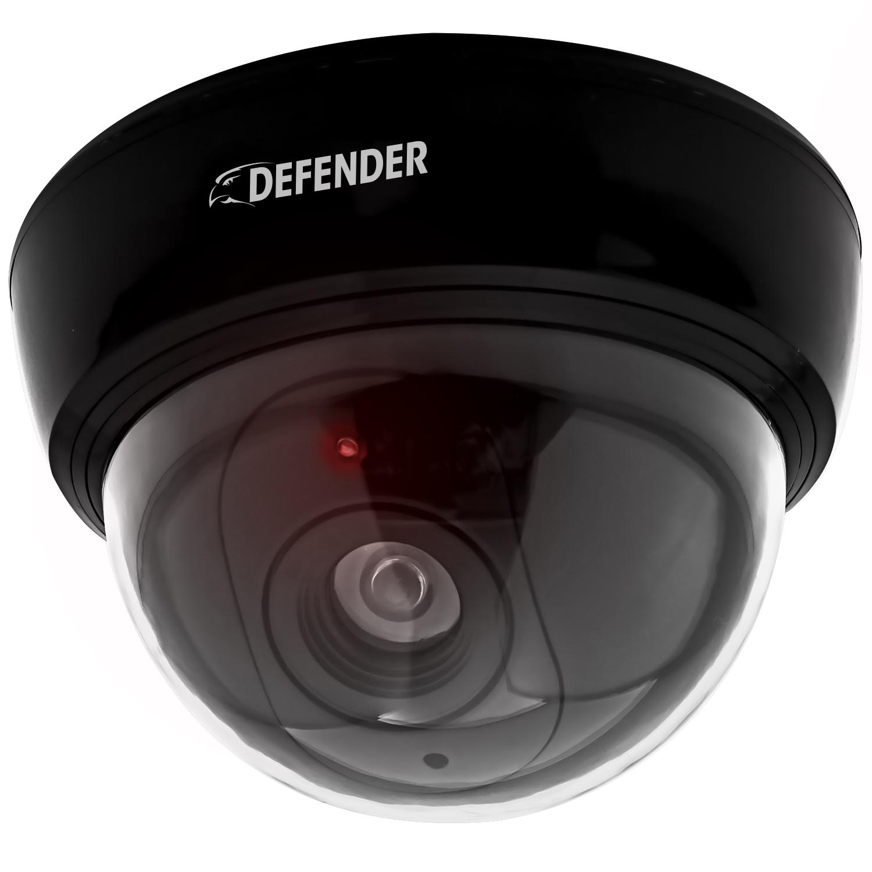 Imitation Dome Security Camera