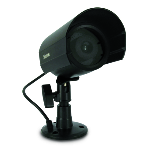 Outdoor Imitation Security Camera (PHANTOM1)