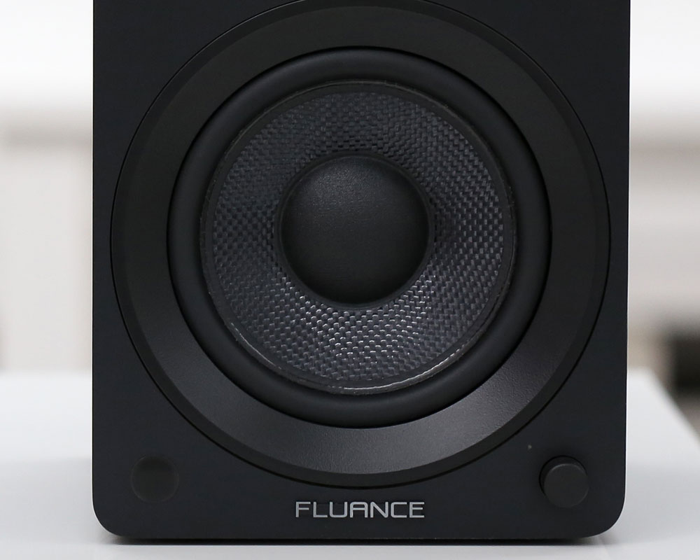 Ai41 Powered Stereo Bookshelf Speakers