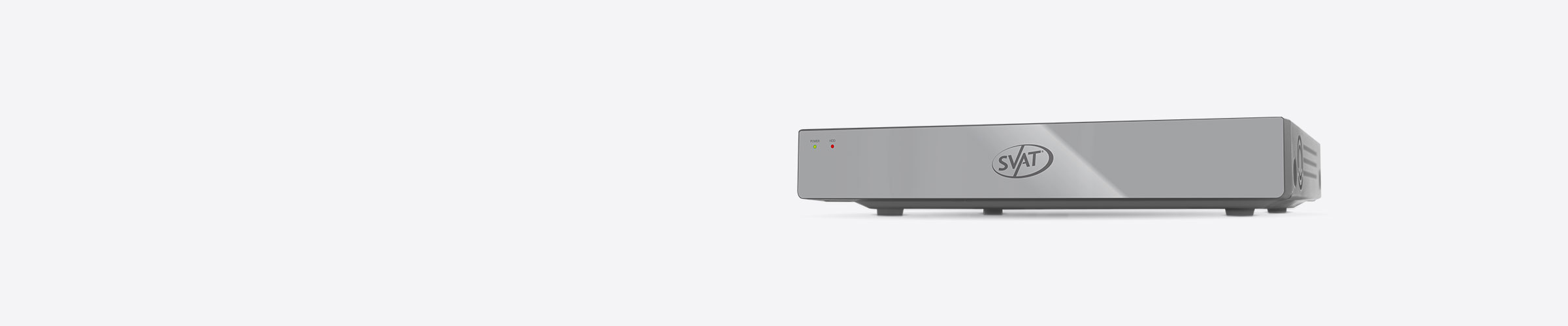 4CH Smart Security DVR