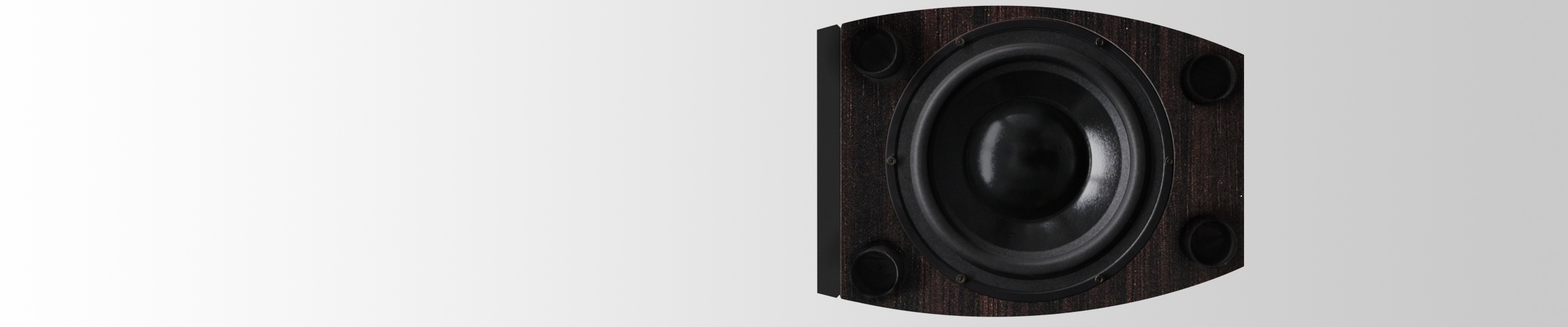 XL7FBK Floorstanding Speakers Subwoofer