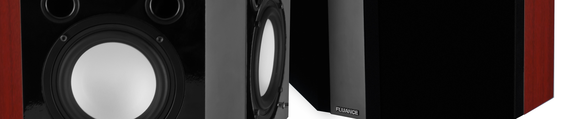 XLBP-DW Bipolar Surround Sound Speakers Midrange