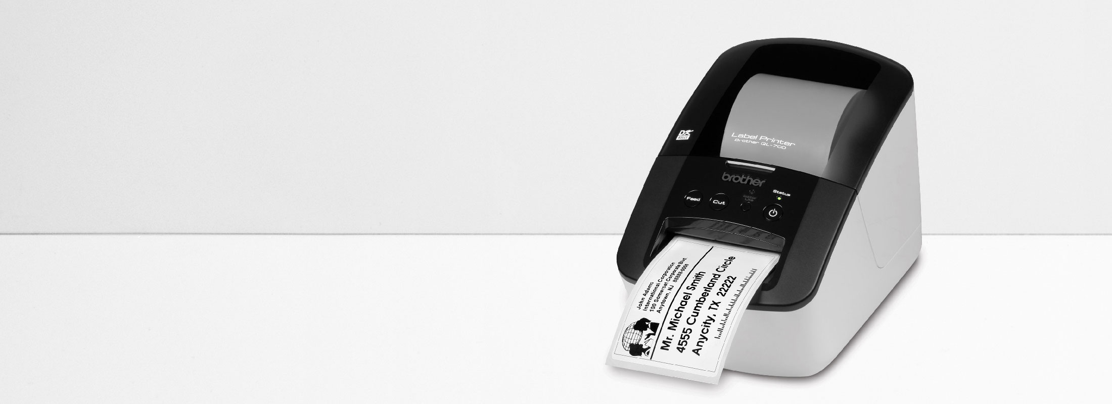Professional Label Printer