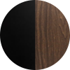 Black Walnut swatch